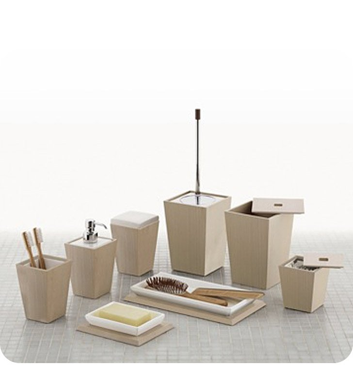 Nameeks 15008 26 gedy bathroom accessory set for Bathroom accessories location