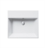 Catalano 160VP00 Premium 60 Single Sink Washbasin