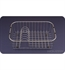 Houzer rb-2500 Wirecraft Stainless Steel Rinsing Basket