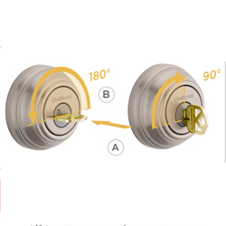 Kwikset-Re-key-your-SmartKey-Security-Locks - Step 3