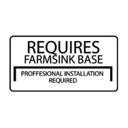 Requires Farmsink Base