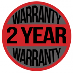 Sidler - Two-Year Limited Warranty (Conditions Apply)
