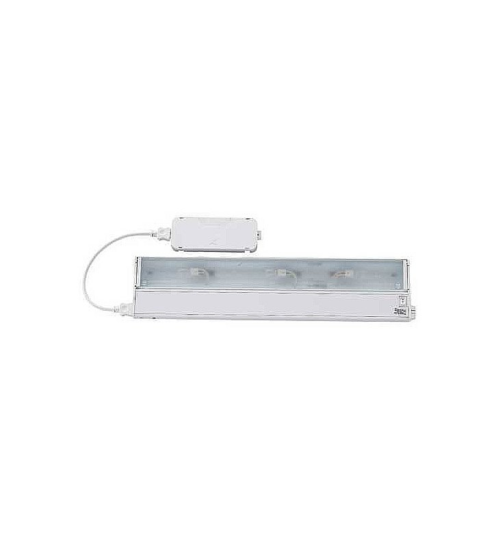 Kichler 10585WH Modular 4 Light Xenon All in one in White