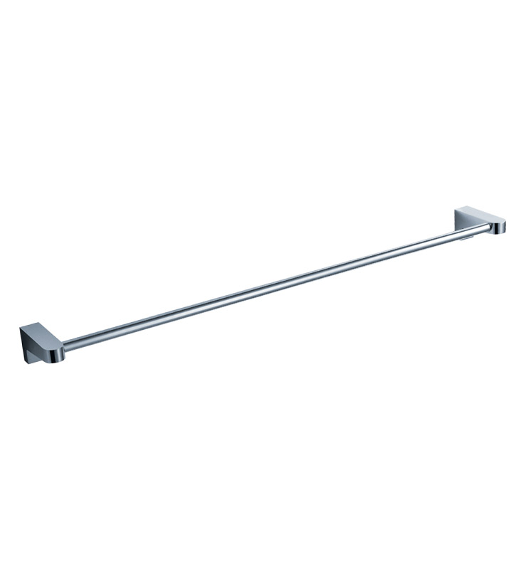 "Fresca FAC2337 Generoso 24"" Towel Bar in Chrome"