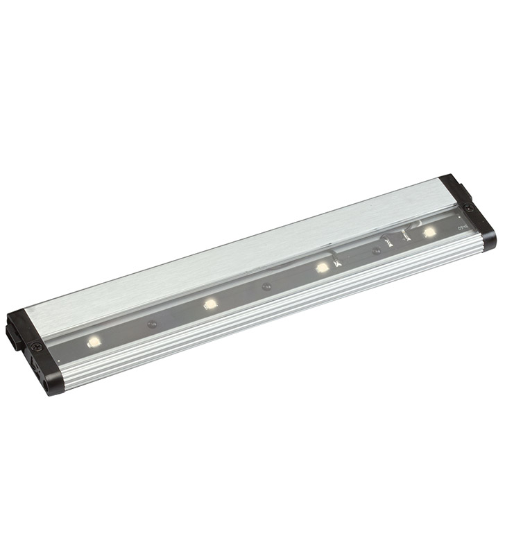 Kichler 12313NI27 Design Pro LED 12 inch 2700K 24V in Brushed Nickel