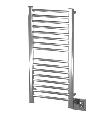 Amba S2142O SIRIO Towel Warmer With Finish: Oil Rubbed Bronze