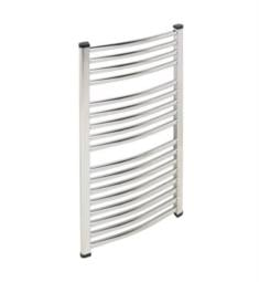 "Myson EECOCH126 Classic Comfort 24 1/8"" Wall Mount 120V D-Shaped Electric Towel Warmer"