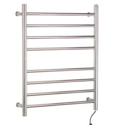 "Myson WPRL08 Gem Series 24"" Wall Mount Pearl Electric Towel Warmer"