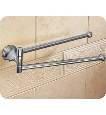 Nameeks 7523-13 Gedy Swivel Towel Bar