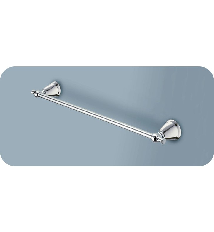 Nameeks LI21-60-13 Gedy Towel Bar