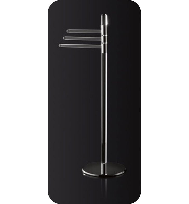 Nameeks 0734-C Toscanaluce Towel Stand