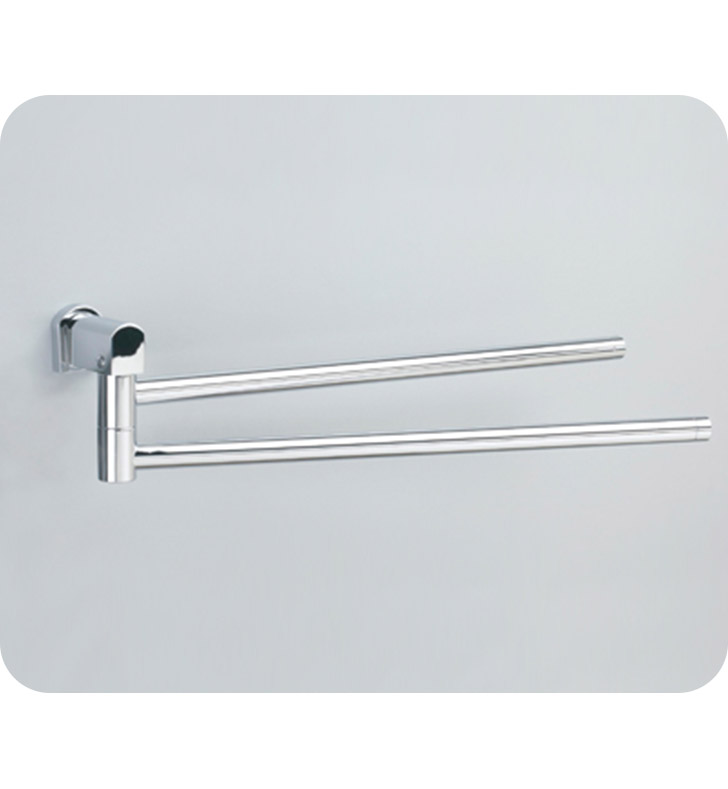 Nameeks 85141 Windisch Swivel Towel Bar