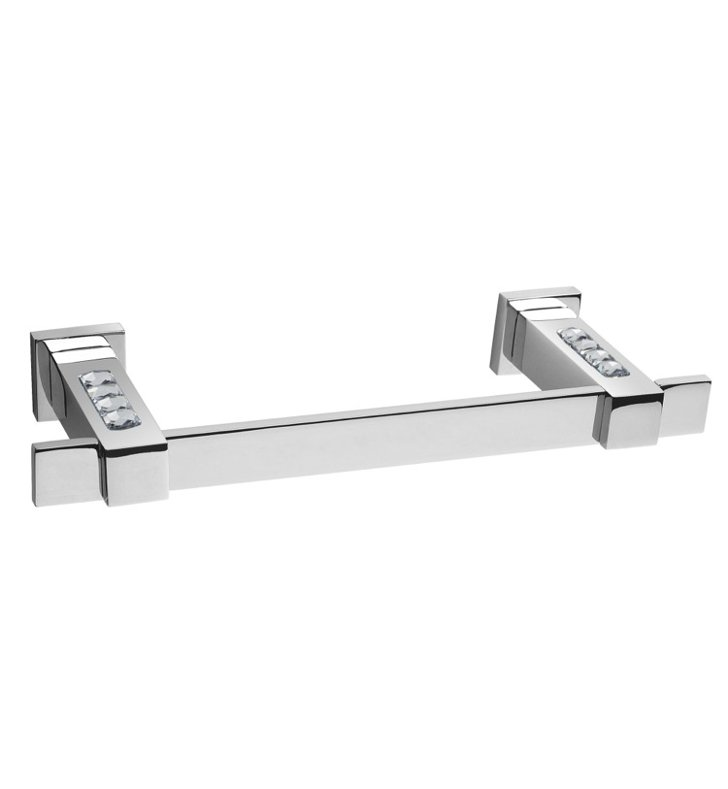 Nameeks 85577CRB Windisch Towel Bar