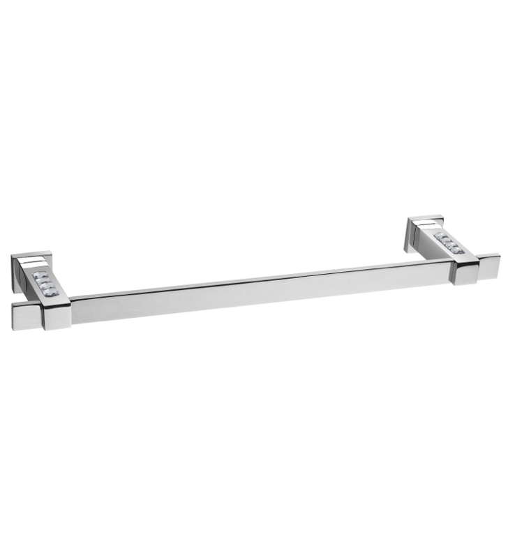 Nameeks 85578CRB Windisch Towel Bar