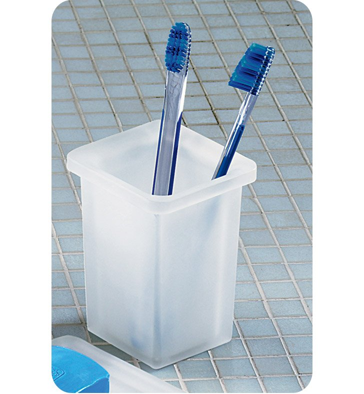 Nameeks 5798-02 Gedy Toothbrush Holder