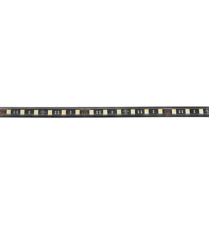 Kichler 31H32BK Outdoor LED Tape Light in Black Finish