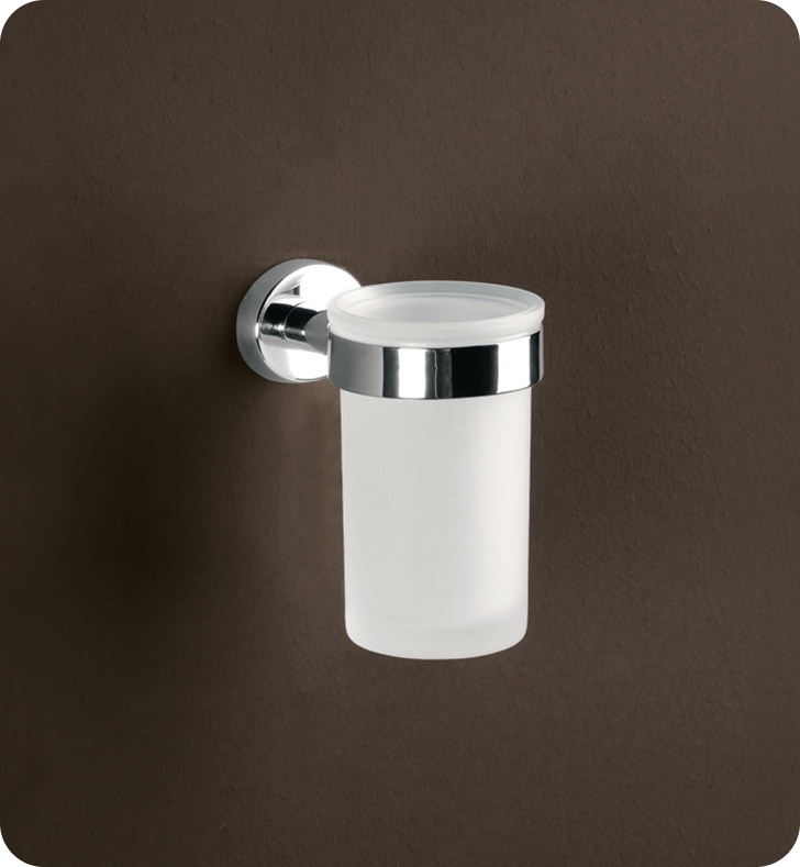 Nameeks 3710-13 Gedy Toothbrush Holder