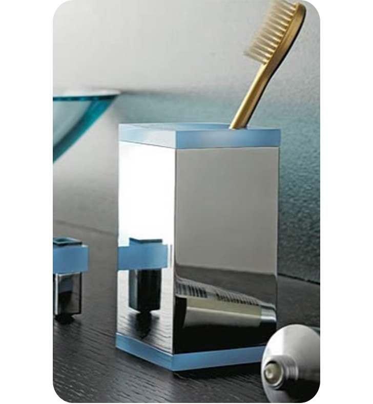 Nameeks 4562 Toscanaluce Toothbrush Holder
