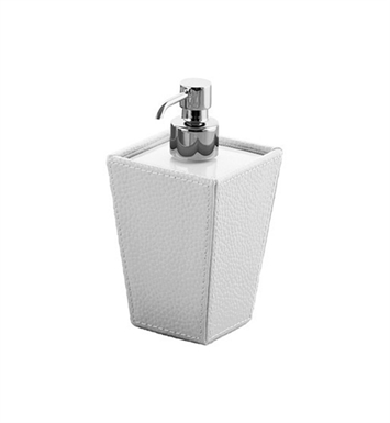 Nameeks 1581-W Gedy Soap Dispenser With Finish: Wenge
