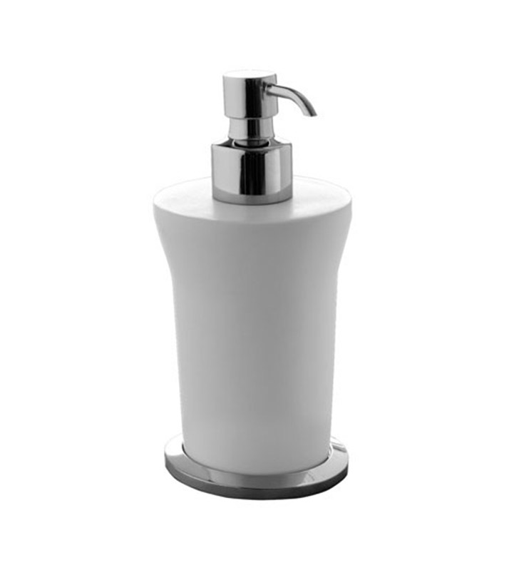 Nameeks 3481-02 Gedy Soap Dispenser