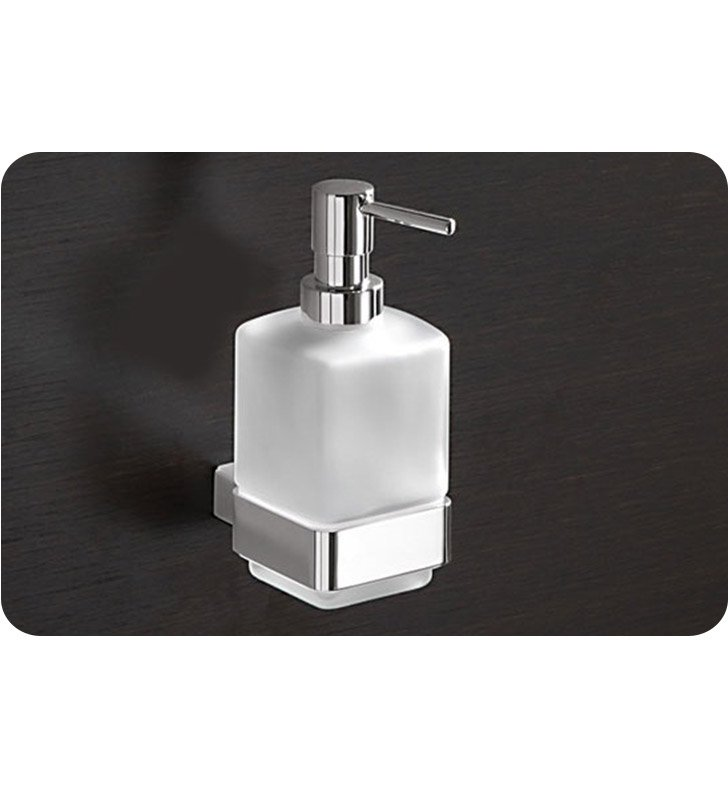 Nameeks 5481-13 Gedy Soap Dispenser