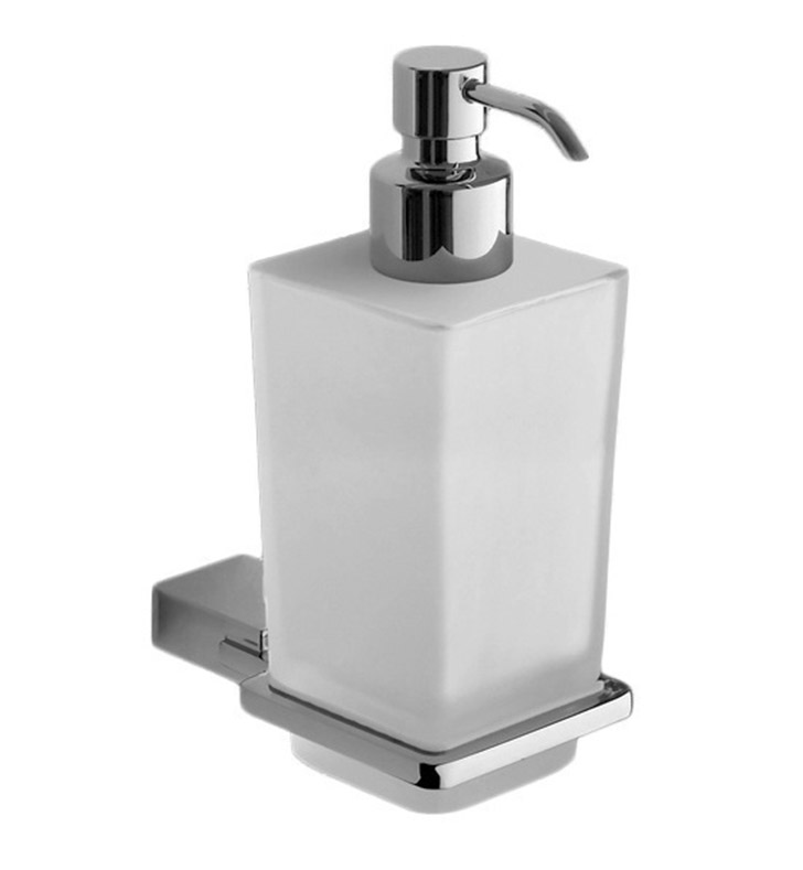 Nameeks 3881-13 Gedy Soap Dispenser