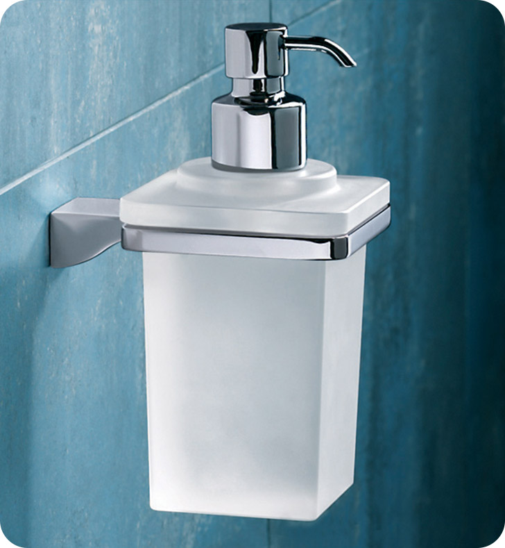 Nameeks 5781-13 Gedy Soap Dispenser
