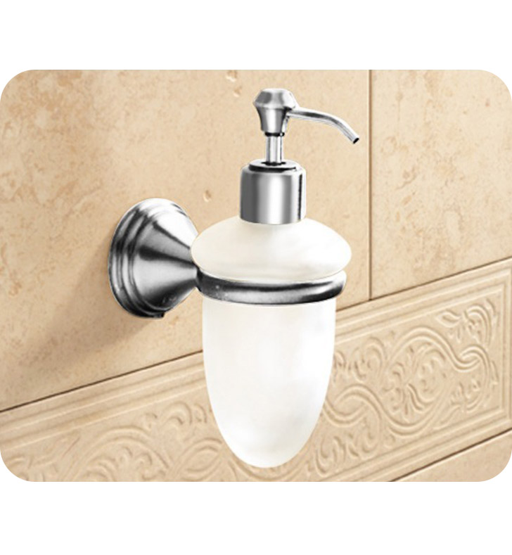 Nameeks 7581-13 Gedy Soap Dispenser