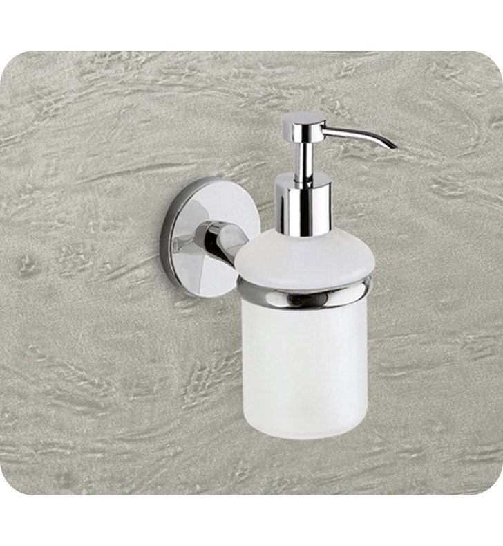 Nameeks 4281-13 Gedy Soap Dispenser