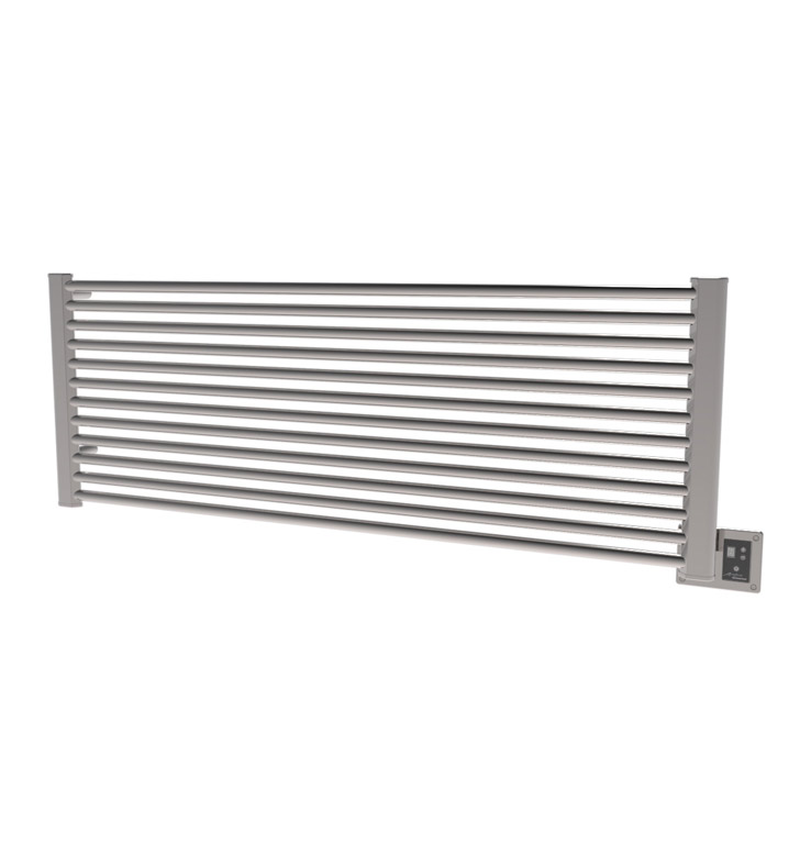 Amba S-5721B SIRIO Towel Warmer With Finish: Brushed