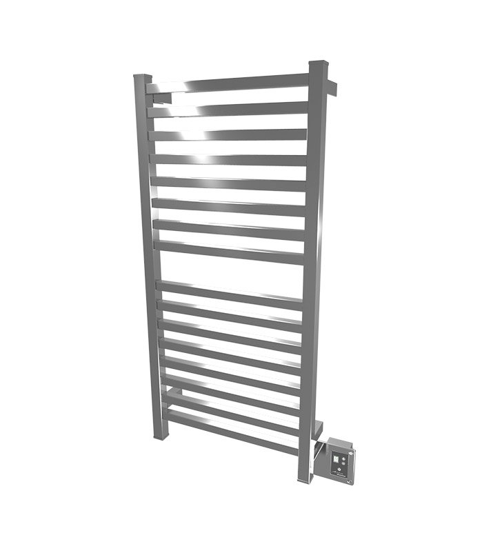 Amba Q-2042O QUADRO Towel Warmer With Finish: Oil Rubbed Bronze
