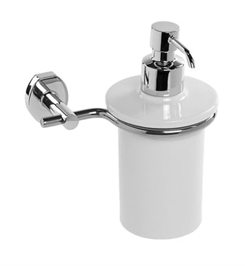 Nameeks 6781-13 Gedy Soap Dispenser