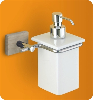 Nameeks 6681-26 Gedy Soap Dispenser