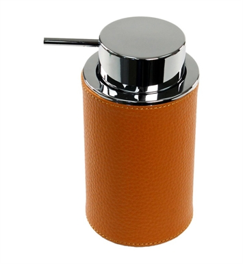 Nameeks AC80-W Gedy Soap Dispenser With Finish: Wenge