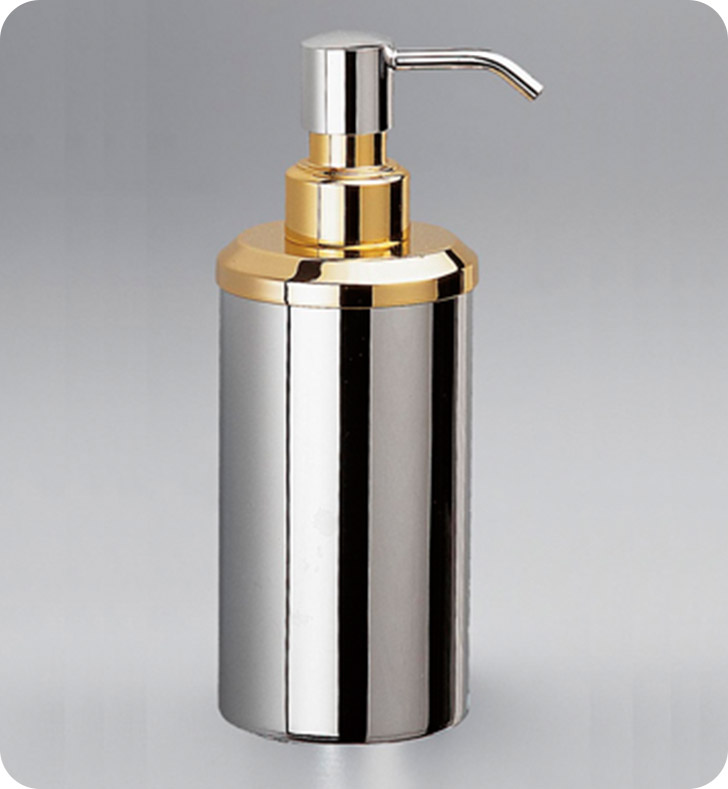 Nameeks 90407 Windisch Soap Dispenser