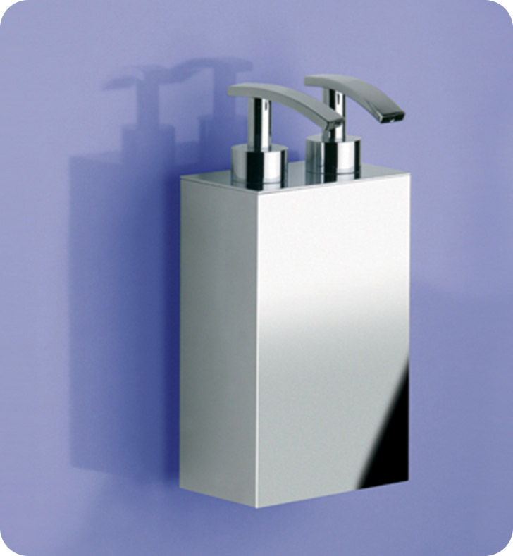 Nameeks 90124 Windisch Soap Dispenser