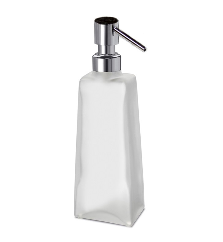 Nameeks 90115-14 Windisch Soap Dispenser With Finish: Black