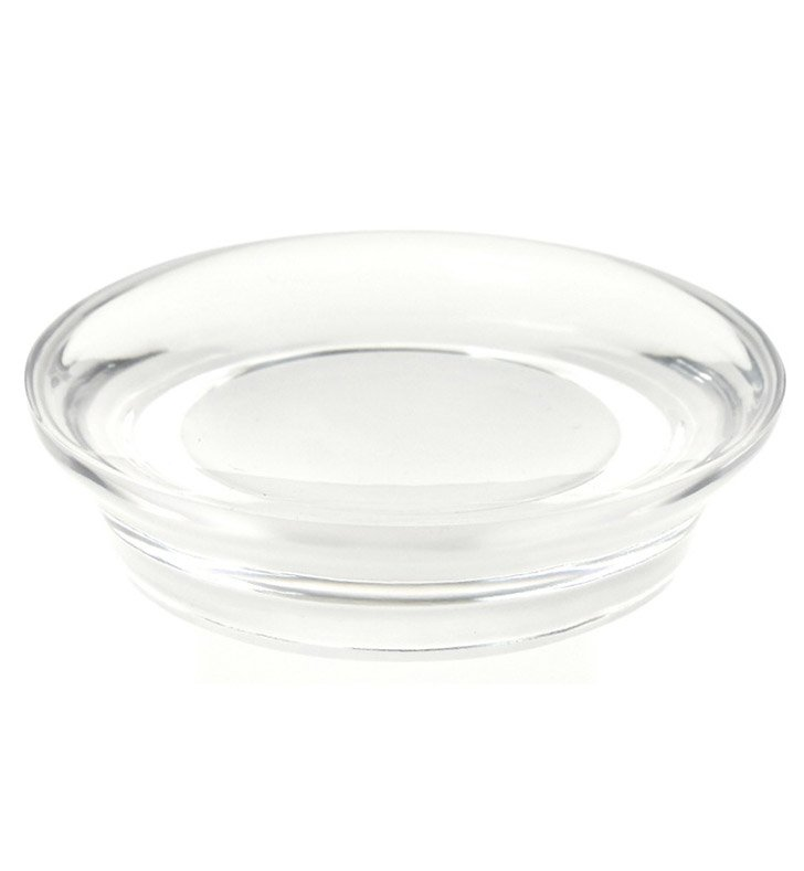 Nameeks AU11-14 Gedy Soap Dish With Finish: Black
