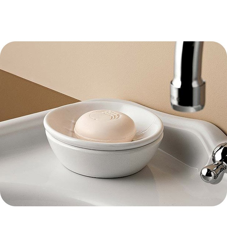 Nameeks 6871 Toscanaluce Soap Dish