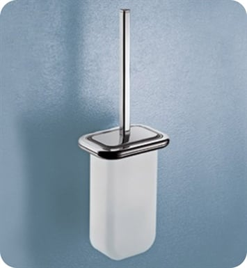 Nameeks 4333-03-13 Gedy Toilet Brush