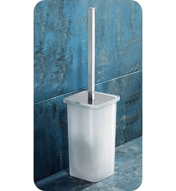 Nameeks 5733-02 Gedy Toilet Brush