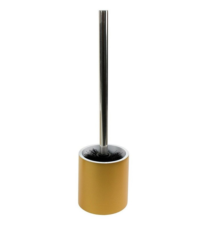 Nameeks YU33-14 Gedy Toilet Brush With Finish: Black