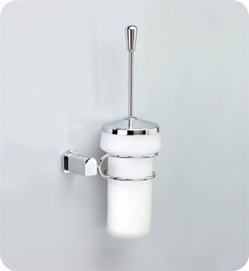 Nameeks 89130 Windisch Toilet Brush Holder