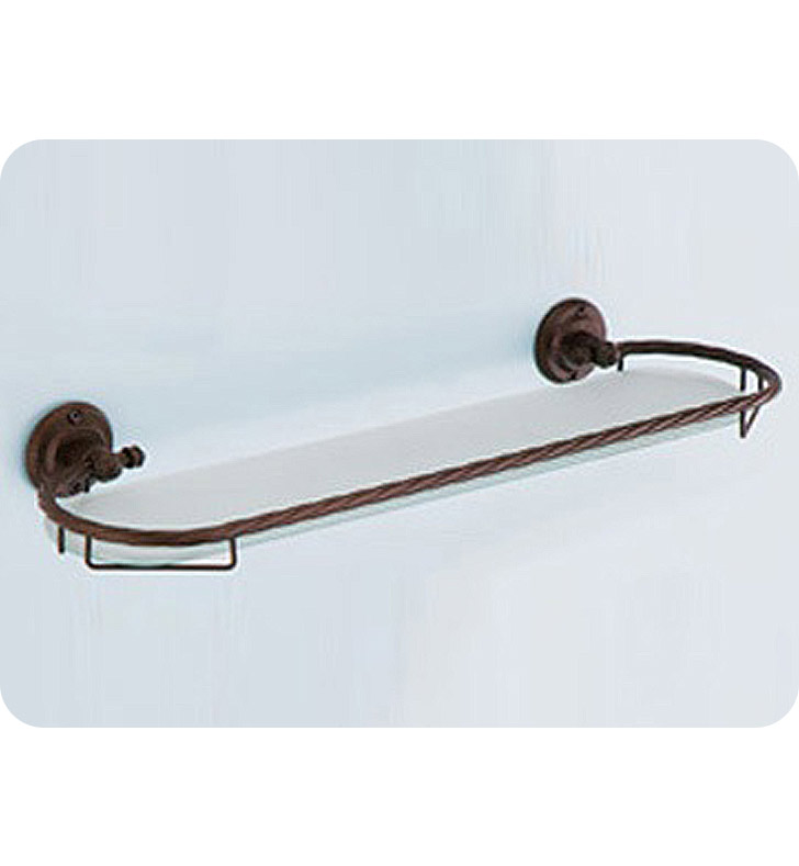 Nameeks IB19-60-29 Gedy Bathroom Shelf