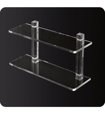 Nameeks L000-40 Toscanaluce Bathroom Shelf