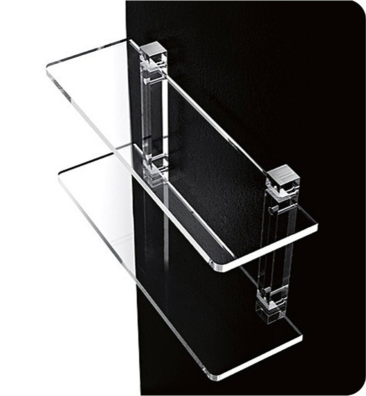 Nameeks 600-40 Toscanaluce Bathroom Shelf