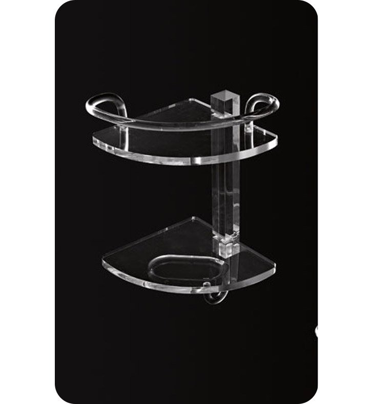 Nameeks L003-TR Toscanaluce Bathroom Shelf