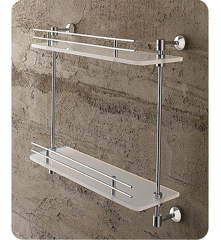 Nameeks 1542 Toscanaluce Bathroom Shelf