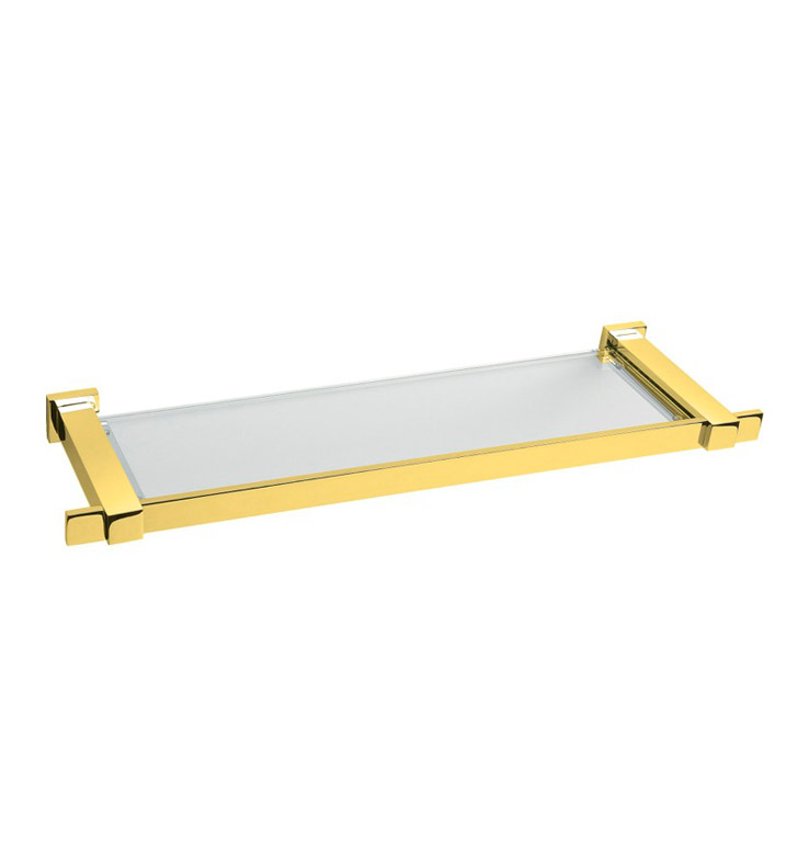 Nameeks 85204O Windisch Bathroom Shelf