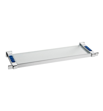 Nameeks 85575CRA Windisch Bathroom Shelf